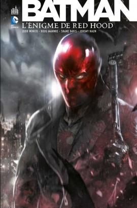 Batman - L'énigme de Red Hood