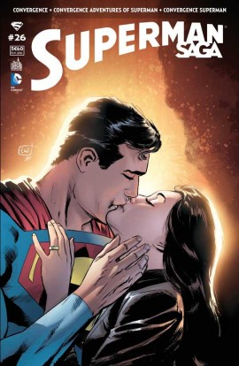 Superman Saga #26