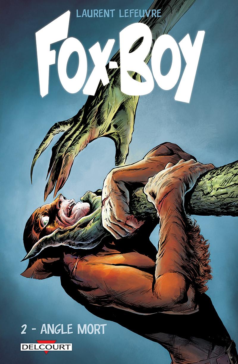 Fox-Boy 02. Angle mort