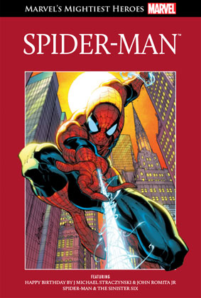 Tome 2  : Spider-Man