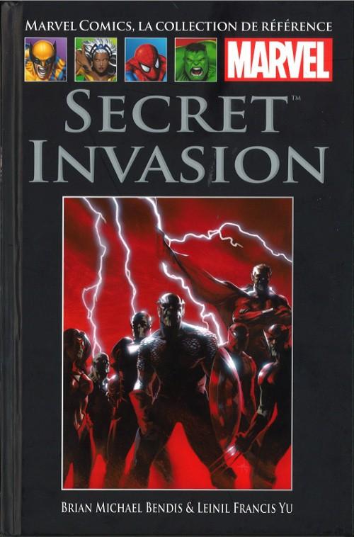 Tome 56 : Secret Invasion