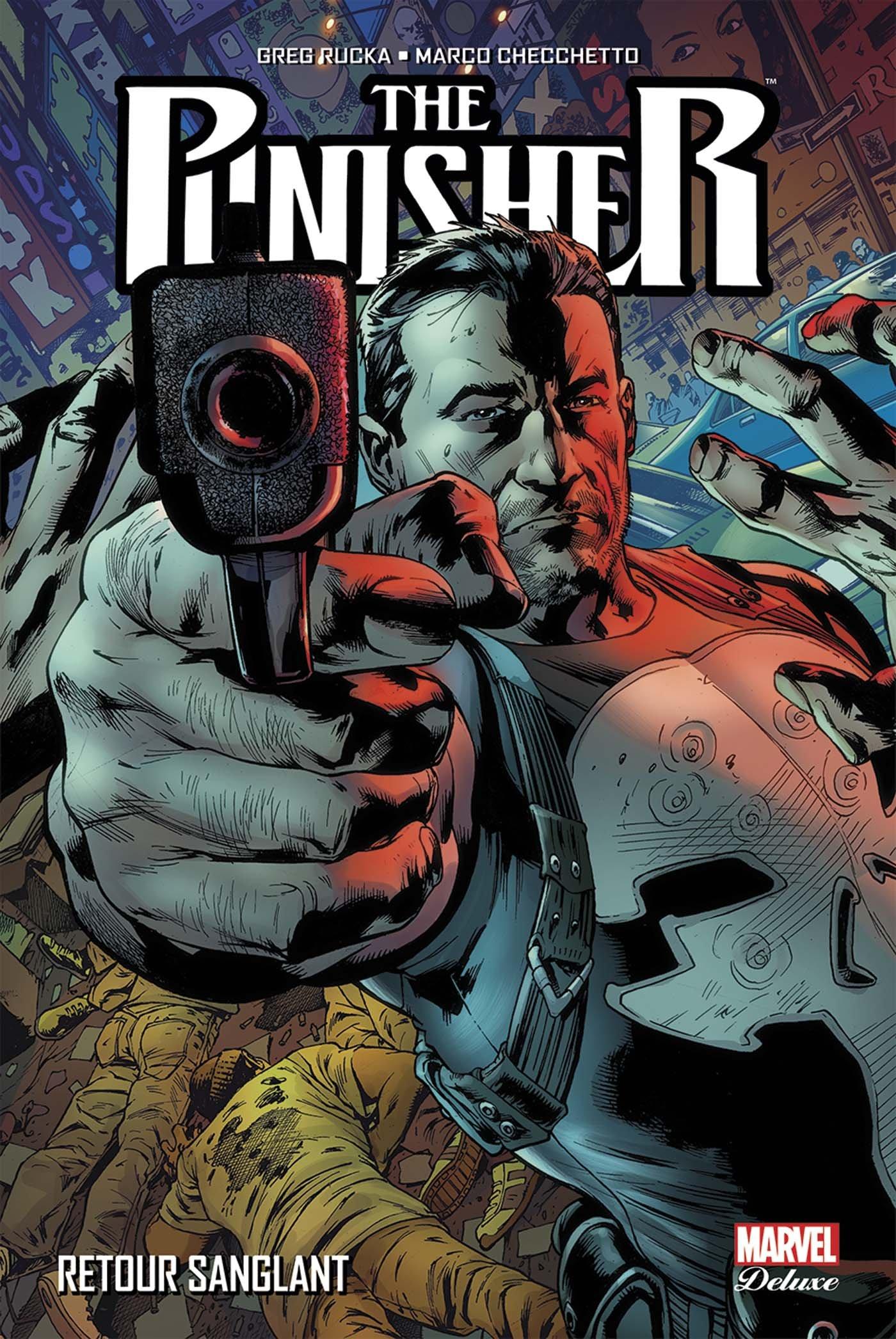 Punisher 1 : Retour sanglant