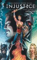 INJUSTICE tome 6