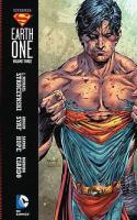 SUPERMAN TERRE-1 tome 2