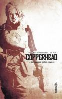 COPPERHEAD tome 1