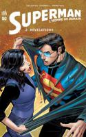 Superman l'homme de demain tome 2