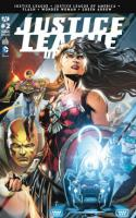 JUSTICE LEAGUE UNIVERS tome 2