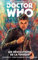 Doctor Who, Tome 1 : Les nouvelles aventures du 10ème docteur