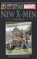 Tome 26: X-men - Impérial
