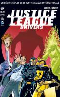 Justice League Univers Hors Serie Tome 1