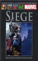 Tome 58: Siege