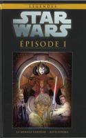 Tome 24 - Star Wars Episode I - Révélations