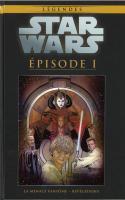 Tome 24 - Star Wars Episode I - Révélations