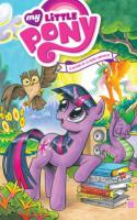 MY LITTLE PONY - INTEGRA tome 1