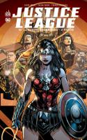JUSTICE LEAGUE tome 10