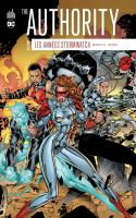 The Authority : Les années Stormwatch tome 1