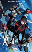 ALL-NEW X-MEN 7