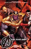 AVENGERS – TIME RUNS OUT 3
