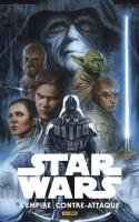 STAR WARS - L'EMPIRE CONTRE-ATTAQUE