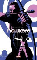 ALL-NEW HAWKEYE 2