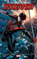 ULTIMATE SPIDER-MAN – MILES MORALES 1