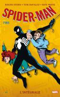 Spider-Man : L'intégrale 1984