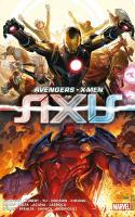 AVENGERS & X-MEN : AXIS