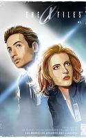 The X-Files - Tome 2 : Les nouvelles affaires non classées