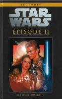 Tome 25 - Star Wars Episode Ii : L'attaque Des Clones