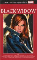 Tome 13: Black Widow