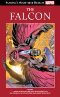Le meilleur des super-héros Marvel - 17 - Le Faucon