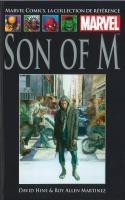 Tome 63 : Son Of M