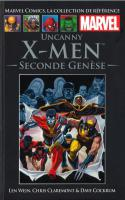 Tome Xxx : X-men - Seconde Genèse