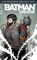 BATMAN UNIVERS tome 7