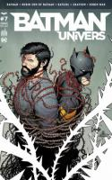 BATMAN UNIVERS tome 7