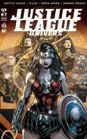 JUSTICE LEAGUE UNIVERS tome 7