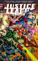 JUSTICE LEAGUE UNIVERS tome 8