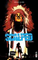 Scalped Intégrale Volume 1