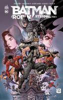 Batman & Robin Eternal Tome 2