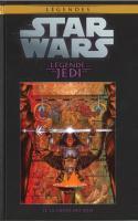 Tome 5 - La Légente Des Jedi Tome 2 : La Chute Des Sith