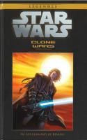 Tome 32 - Clone Wars Tome 7: Les Cuirassés De Rendili