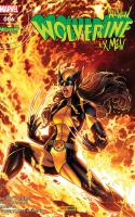 ALL-NEW WOLVERINE &  X-MEN 6