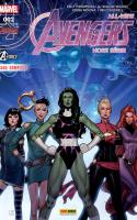 ALL-NEW AVENGERS HORS SERIE 2 : A-FORCE