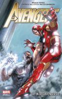 New Avengers - Âge des héros tome 3