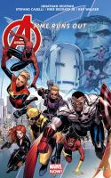 AVENGERS – TIME RUNS OUT 4 (sur 4)