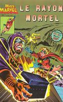 Miss Marvel 2 - Le Rayon Mortel