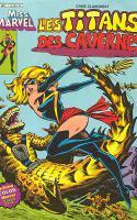 Miss Marvel 7 - Les Titans Des Cavernes
