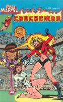 Miss Marvel 3 - Cauchemar