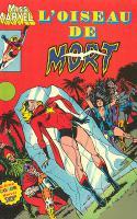 Miss Marvel 4 - L'oiseau De Mort