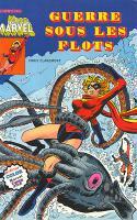 Miss Marvel 6 - Guerre Sous Les Flots